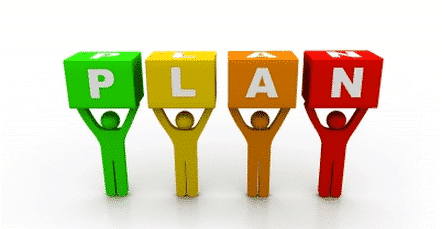 How to make a trading plan in forex