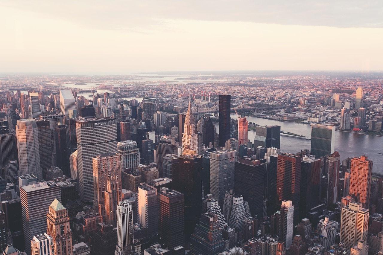 Forex broker new york close charts